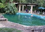 Hôtel Tuxtla Gutiérrez - El Rancho Sulfur Springs-2