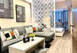 Location vacances Pasig - Luxurious and Prestigious Brand New Unit In Eastwood-1