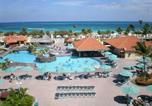 Village vacances Aruba - Bluegreen Vacations La Cabana Beach Resort and Casino-1