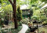 Location vacances Samoeng - Palladagarden&Resortสวนปัลลดา-4