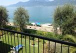 Location vacances Brenzone - Residence Villa al Lido-2
