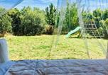 Location vacances Grimaud - Holiday home Chemin du Canadel-3