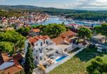 Location vacances Milna - Villa Elaphusa-1
