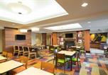 Hôtel State College - Fairfield Inn & Suites by Marriott State College-2