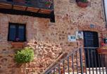 Location vacances  Soria - Casa Rural Las Bardas-2