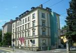 Hôtel Obertrum am See - Hostel Haunspergstraße-1