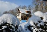 Location vacances Troskovice - Holiday Home Mirka-2