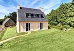 Location vacances Logonna-Daoulas - House 4 personnes Maison Quillien (Argol) - Proche de la mer.-1