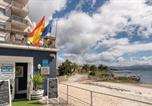 Hôtel Pontevedra - O Son Do Mar-4
