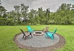 Location vacances Hendersonville - Quiet Home with Fire Pit and Bbq, 5 Mi to Downtown-2