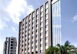 Hôtel Vadodara - Hotel H - Sandhill Hotels Private Limited-1