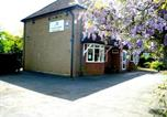 Location vacances Aylesbury - Malvern House-2