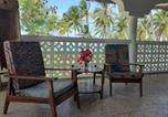 Hôtel Jambiani - Furaha Lodge-3