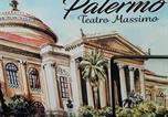 Location vacances  Ville métropolitaine de Palerme - La casa delle pergole-2