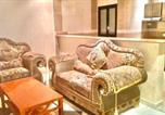 Hôtel Jeddah - Muhammadiyah Palace Hotel Suites-4