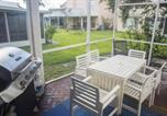 Location vacances Orlando - Stunning Orlando Golf Resort 3 Bedroom Vacation Home-1