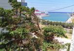 Hôtel Héraklion - Poseidon Hotel-2
