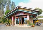 Location vacances Grabag - Reddoorz near Stab Syailendra Kopeng-1