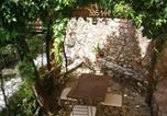 Location vacances Terni - Casa in Borgo Medievale con Giardino ed Escursioni-3