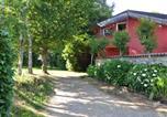 Location vacances Carimate - La casa rossa nel bosco-1
