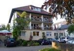 Hôtel Bad Wörishofen - Wohlfühlhotel Alpenrose-2