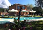 Location vacances Terranuova Bracciolini - Villa A Loro Ciuffenna-1