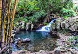 Location vacances Hilo - Hamakua House and Camping Cabanas-2