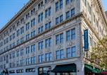 Hôtel Nashville - Homewood Suites by Hilton Nashville-Downtown-1