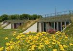 Location vacances Donzenac - Holiday home Les Collines De Ste Féréole 1-1