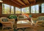 Location vacances Sevierville - Rise N Shine Cabin-4