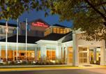 Hôtel Chantilly - Hilton Garden Inn Fairfax-1