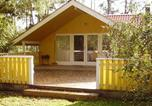 Location vacances Rødby - Two-Bedroom Holiday home in Rødby 13-1