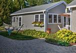Location vacances Portland - 'Osprey Cottage' South Freeport Home on Casco Bay!-3