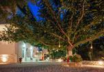 Location vacances Επίδαυρος - Dimitra Apartments-1