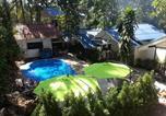 Hôtel Thaïlande - Exotic Bungalows-2