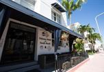 Hôtel Miami Beach - Odyssey of South Beach Apart Hotel