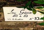 Hôtel Frascati - B&B La Gioia-1