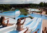 Camping avec Club enfants / Top famille Dordogne - Camping Le Carbonnier-1