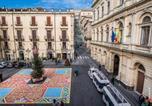 Hôtel Ville métropolitaine de Catane - B&B &quote;con cucina&quote; Il Girasole-4