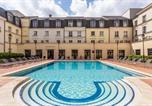 Hôtel Bailly-Romainvilliers - Hipark by Adagio Serris Val d'Europe-1