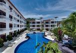 Location vacances  Costa Rica - Lpb-2d-1