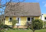 Location vacances Ribnitz-Damgarten - Ferienhaus Sonneck-1