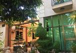 Hôtel Éthiopie - Jacaranda Hotel, Bahir Dar-2