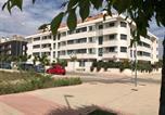 Location vacances Clavijo - Apartamento del Rio-1