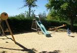 Camping avec Piscine couverte / chauffée Cassagnes - Camping La Bastide-4