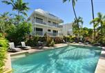 Hôtel Port Douglas - Seascape Holidays - Tropical Reef Apartments-1