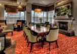 Hôtel Williamsburg - Hilton Garden Inn Williamsburg-3