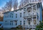 Location vacances Binz - Villa-Eden-Typ-4-Dependance-1