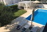 Location vacances Tribunj - Divine Dalmatia Apartments 2-1