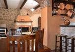Location vacances Tossicia - Case vacanze di Palazzo la Loggia-4